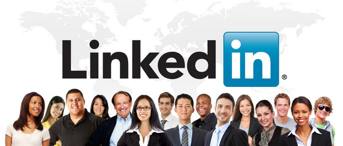 LinkedIn-network-building