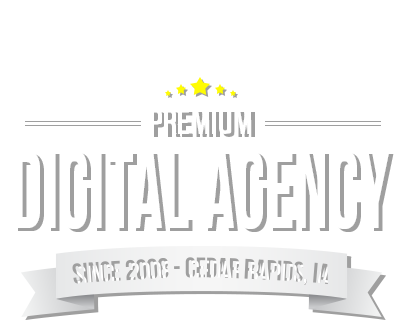 Cedar Rapids Iowa Web Design and Marketing Agency