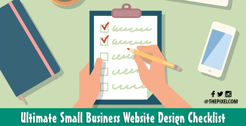 The-Ultimate-Small-Business-Website Design-Checklist