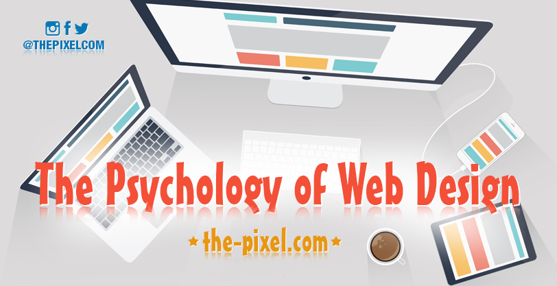 the-psychology-of-web-design