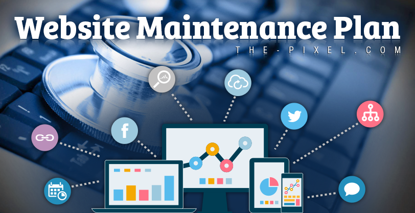 website-maintenance-plan