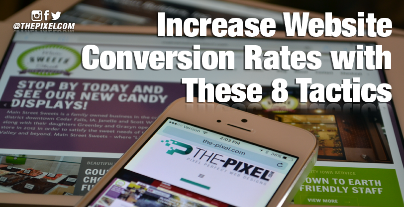 increase-website-conversion-rates