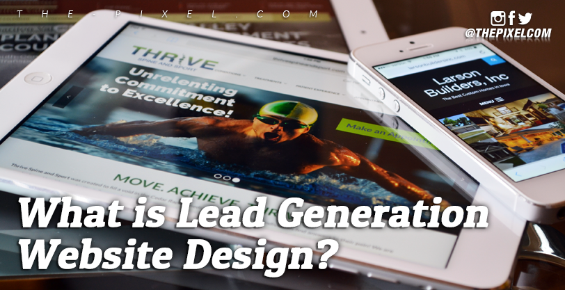 what-is-a-lead-generation-website-design