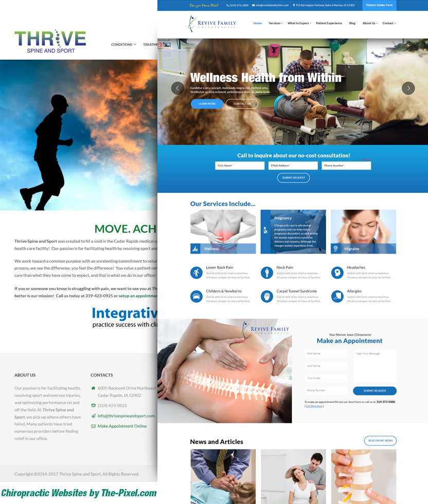 chiropractic-website-design-and-development-solutions