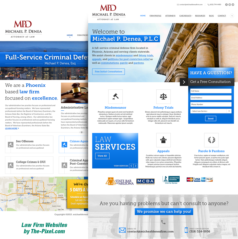 law-firm-website-design-and-development-solutions