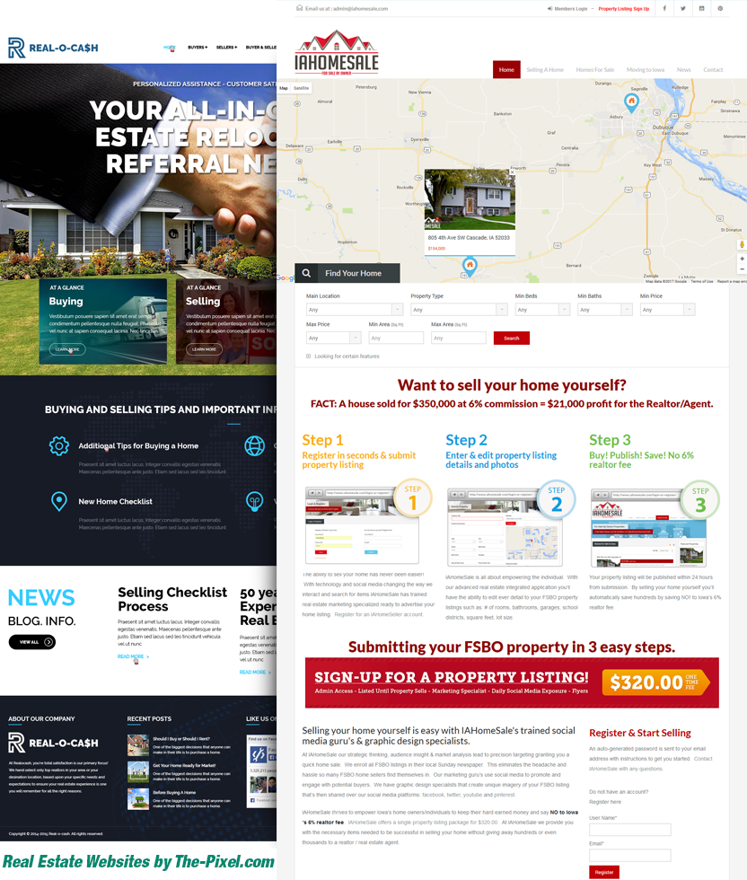real-estate-website-design-and-development-solutions