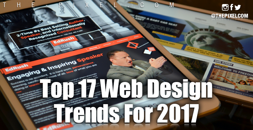 top-web-design-trends-of-2017