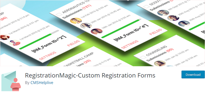 custom-registration-plugins-for-WordPress-registration-magic