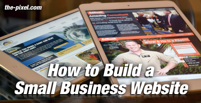 how-to-build-a-small-business-website