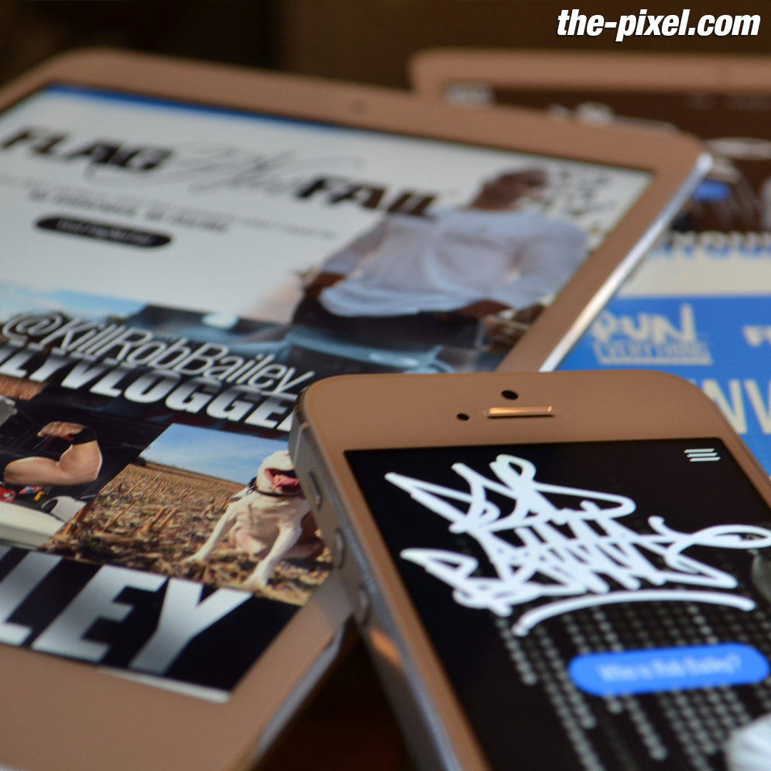 rob-bailey-personal-website-design-reading-pa