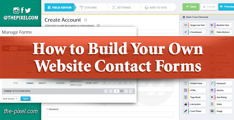 How-to-Build-Your-Own-Website-Contact-Forms