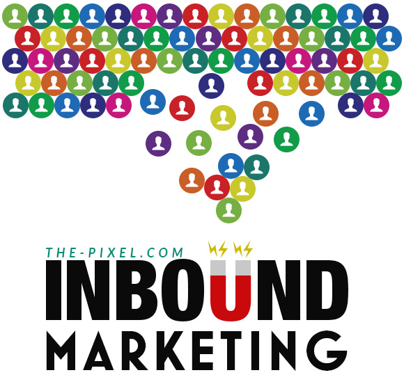 Inboundmarketingservices ThePixel - Inbound marketing services