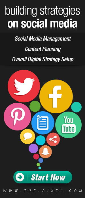Digital Strategy & Marketing