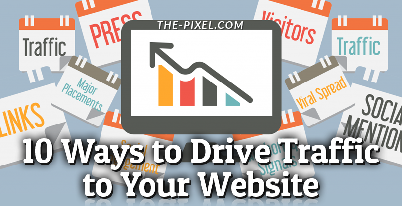 10-Ways-to-Drive-Traffic-to-Your-Website