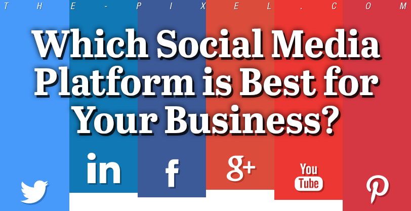 Social Media Platform Best for Your Business