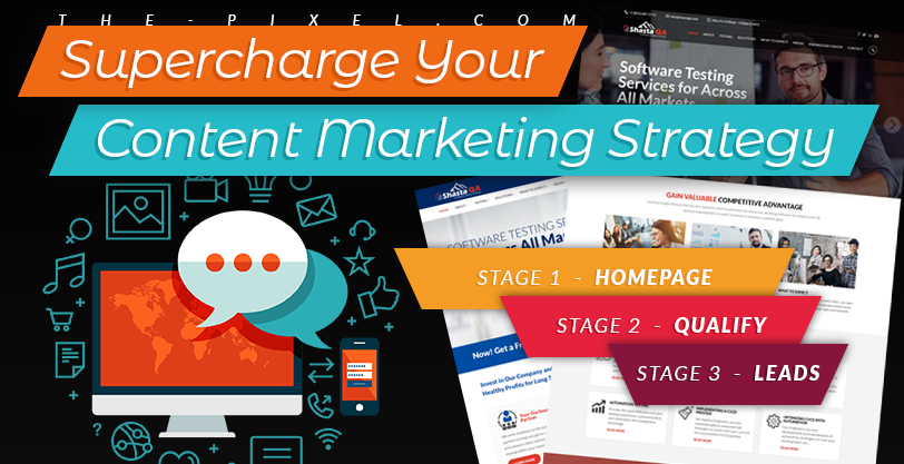Supercharge Your Content Marketing Strategy