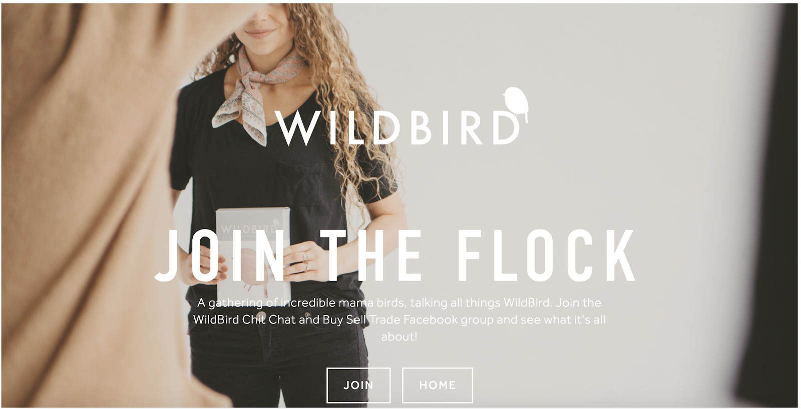 Wildbird-Screenshot