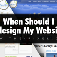 When Should I Redesign My Website