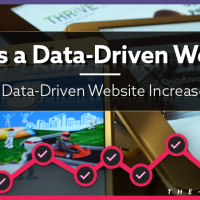 What is a Data-Driven-Website and How Can a Data-Driven Website Increase Revenue