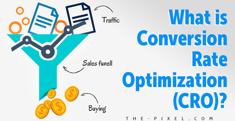 What is Conversion Rate Optimization (CRO)
