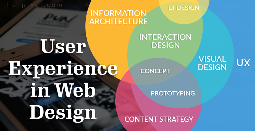 User Experience in Website Design