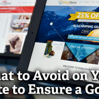 What to Avoid on Your Website to Ensure a Good UX