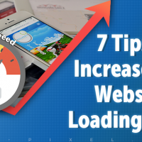 7 Tips to Increase your Websites Loading Speed