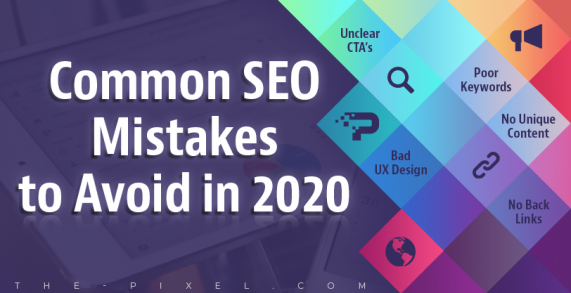 SEO Mistakes to Avoid