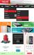 UX Design Components
