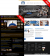 Colt Collectors Association - Website Design