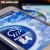 Mobile Weather App UI Design