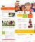 NBHappyKids Website Design