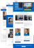 Thrive Care - Website Design